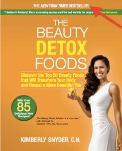 Beauty Detox Foods